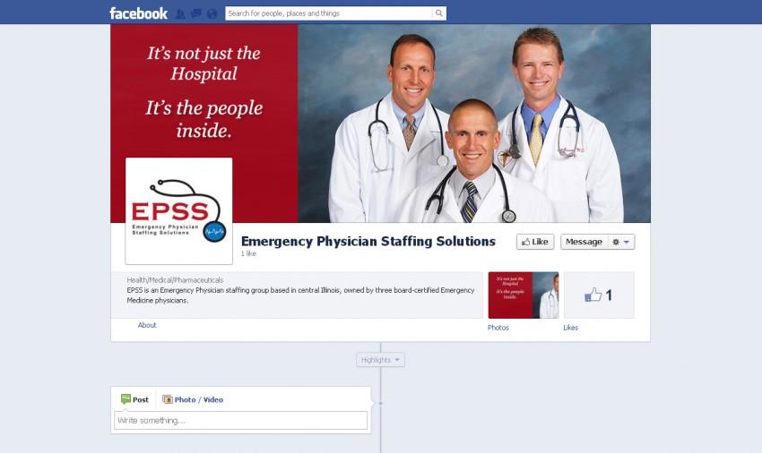 EPSS - Facebook