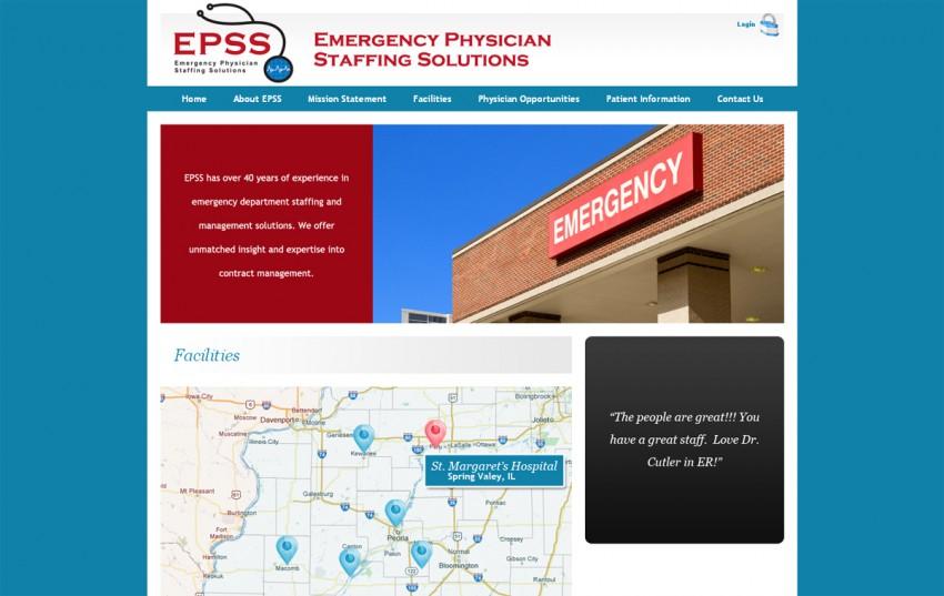 EPSS - Facilities
