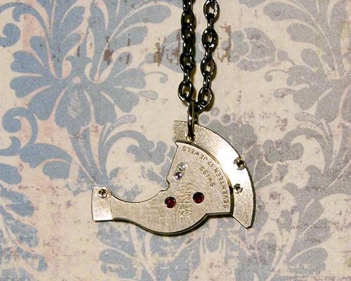 Steampunk Jewelry 4